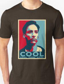 ABED NADIR COOL Unisex T-Shirt