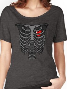 Fanatomy- Retro Gaming Women's Relaxed Fit T-Shirt