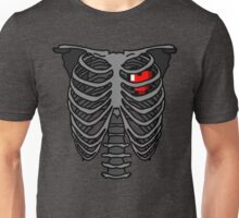 Fanatomy- Retro Gaming Unisex T-Shirt