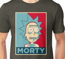 RICK SANCHEZ MORTY Unisex T-Shirt