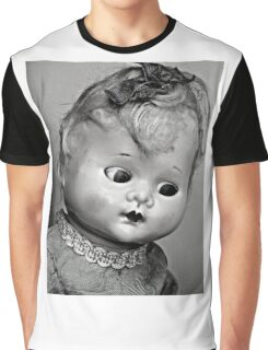 kewpie doll Graphic T-Shirt