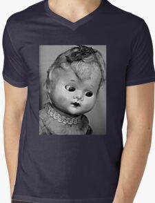 kewpie doll Mens V-Neck T-Shirt
