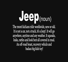 Jeep - Noun Unisex T-Shirt