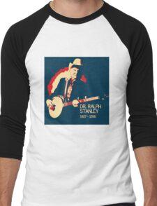 Dr. Ralph Stanley - Gone But Not Forgotten Men's Baseball ¾ T-Shirt