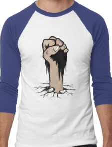 T-shirt Zombie Men's Baseball ¾ T-Shirt