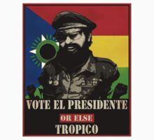 El Presidente Tropico by Schuurman050