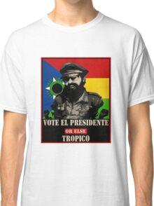El Presidente Tropico Classic T-Shirt