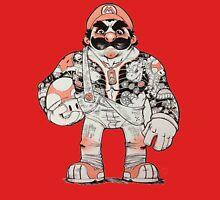 Yakuza Mario Unisex T-Shirt
