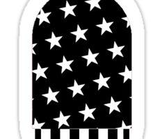 American Soma Pill logo Sticker
