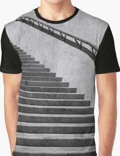 Geometry in the city Graphic T-Shirt