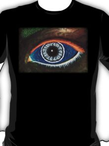 The Eye of Mother Nature T-Shirt