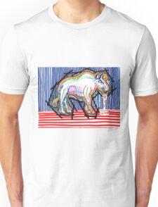 Color Beast Unisex T-Shirt