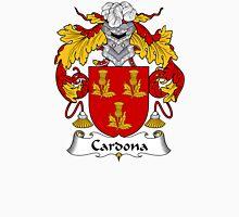 Cardona Coat of Arms/Family Crest Unisex T-Shirt