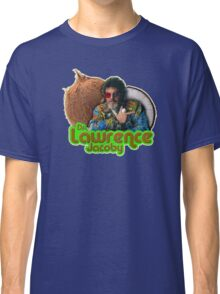 Dr. Lawrence Jacoby Classic T-Shirt