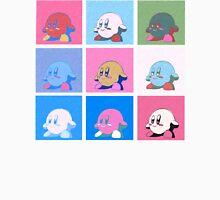 Kirby in warhol land Unisex T-Shirt