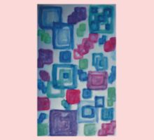 Hip 2 B Squared too Kids Tee