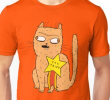 You Tried - original version Unisex T-Shirt
