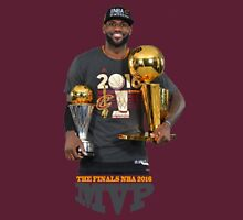 MVP from Cleveland Cavaliers Champion NBA 2016 Unisex T-Shirt