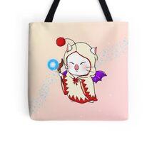 Moogle - White Mage Tote Bag