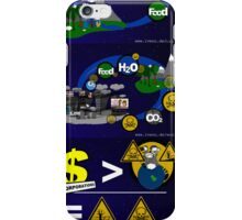 TOXIC iPhone Case/Skin