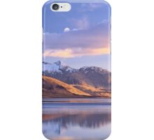 Loch Etive: Perfect Moment iPhone Case/Skin