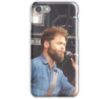 Passenger Mike Rosenberg  iPhone Case/Skin