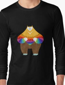 OwlBear Long Sleeve T-Shirt