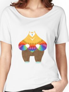 OwlBear Women's Relaxed Fit T-Shirt