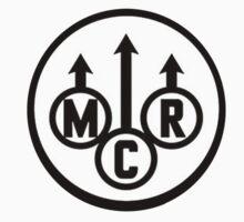 MCR Logo Kids Tee