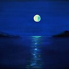 Moonlight-2 by Kostas Koutsoukanidis