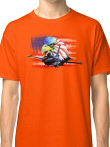 Fighting Falcon Classic T-Shirt
