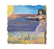 Aloha by shellrose