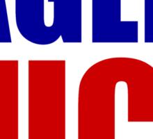 New York Giants - EAGLES SUCK Sticker