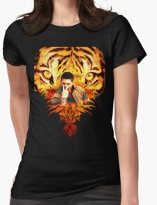 Jensen's eye of the tiger T-Shirt
