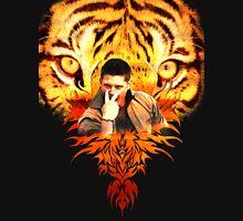 Jensen's eye of the tiger T-Shirt