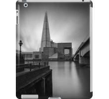The Shard and London Bridge iPad Case/Skin