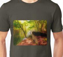 Hidden Treasure~No.1 Unisex T-Shirt