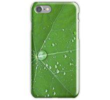 Nasturtium. iPhone Case/Skin
