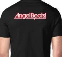 Angel Heart Unisex T-Shirt