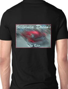 Northern Cali Crimson Classic Unisex T-Shirt