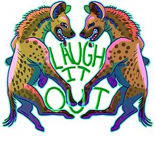 Laugh it Out by EbeeThe1st