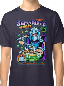 Shreddered Wheat Classic T-Shirt