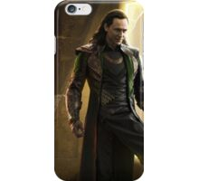Loki Phone Case iPhone Case/Skin