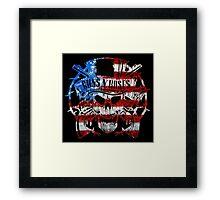American Made - Guns N' Roses Framed Print