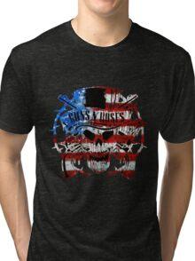American Made - Guns N' Roses Tri-blend T-Shirt