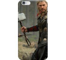 Thor Phone Case iPhone Case/Skin
