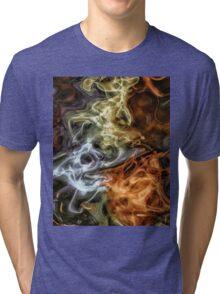 Imaginings Large Tri-blend T-Shirt