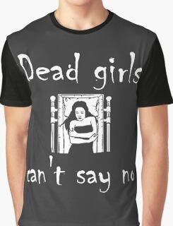 Dead Girls Graphic T-Shirt