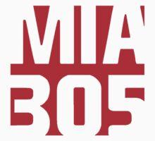 MIA 305 Kids Tee
