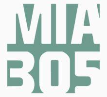 MIA 305 Neon Kids Clothes